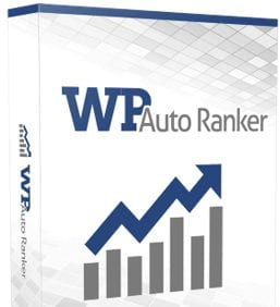 WP Auto Ranker