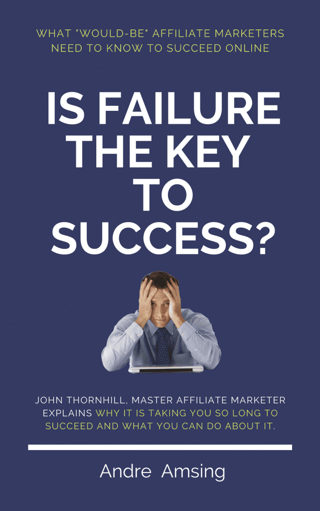 Is failure the key to success