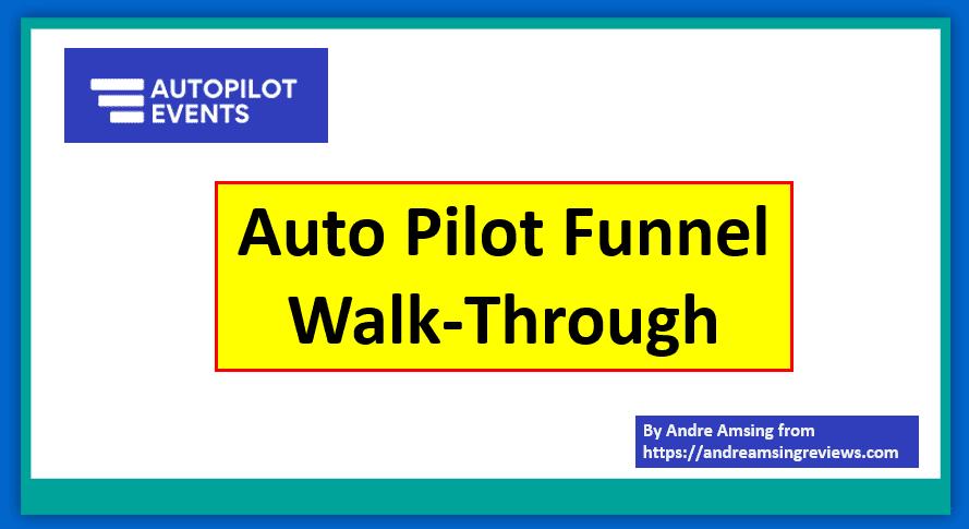 Autopilot funnels
