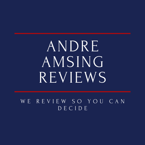 Andre Amsing's Reviews