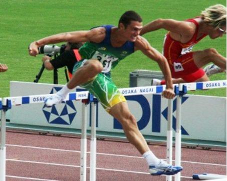 failure and mindset hurdles