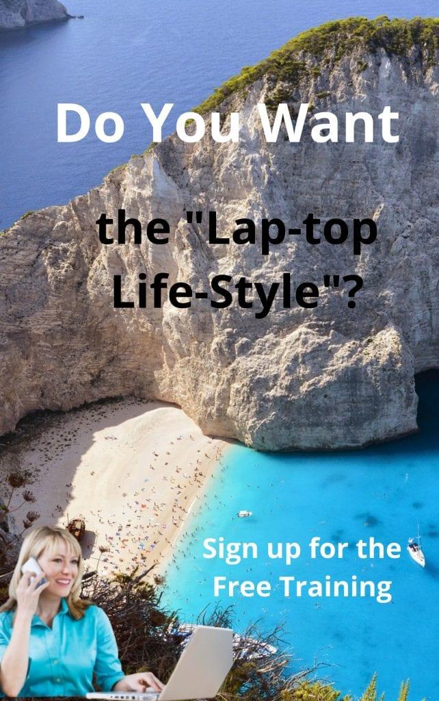 Lap-top Lifestyle 12 minute affiliate